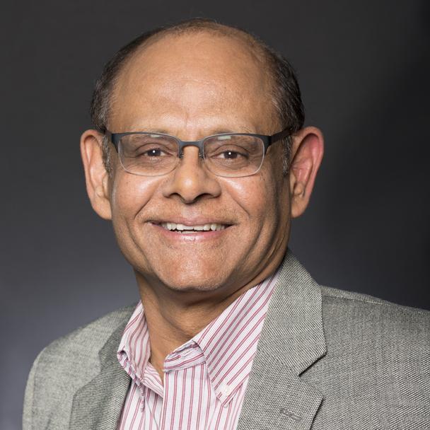 Photo ofAnand Jagannathan